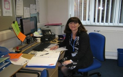 Chailey welcomes our new Business Manager, Janine Slade