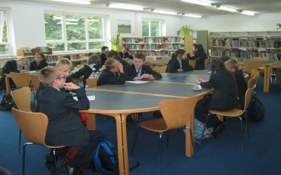 Year 7 and 9 Reading Mentoring