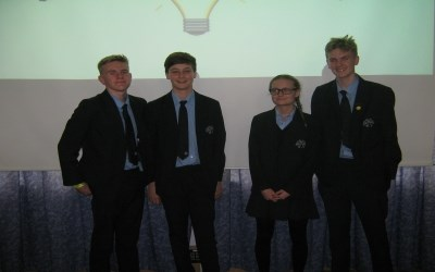 Enterprise Challenge Day - the Results