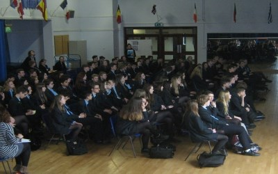 Year 10 Relationships Day