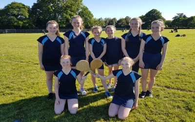 Stoolball Success