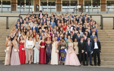 Chailey School 2017 Prom