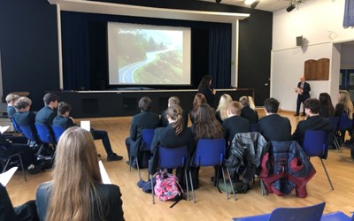Maximising Success for Year 10 Students