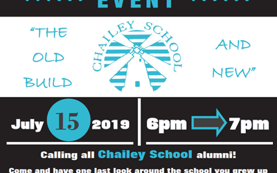 Chailey School Alumni Event