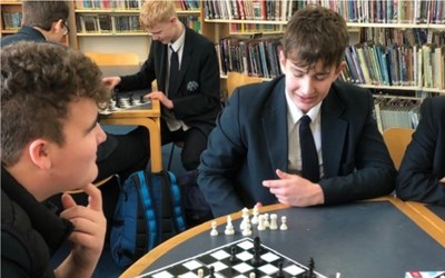Chailey Chess Club